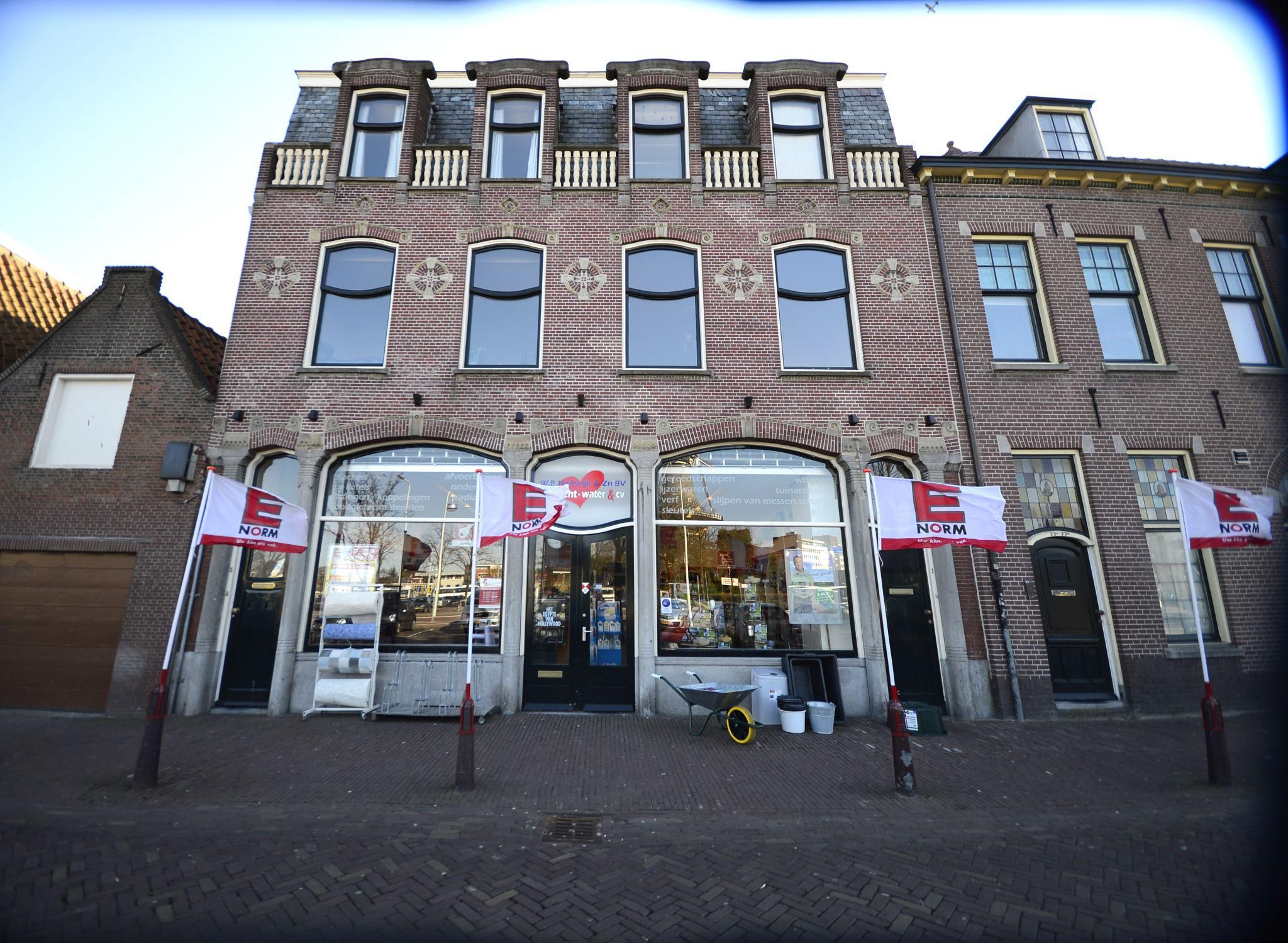 WP Hartwijk & Zn BV