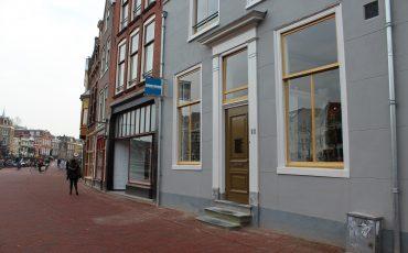 Brownies & Downies Leiden