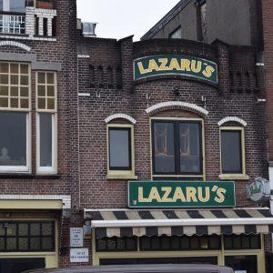 Lazaru's