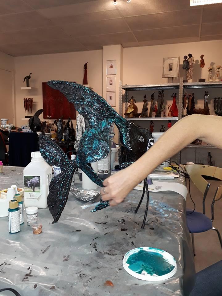 Atelier CreatiePlezier