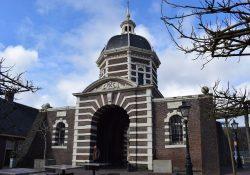 Leiden Morspoort