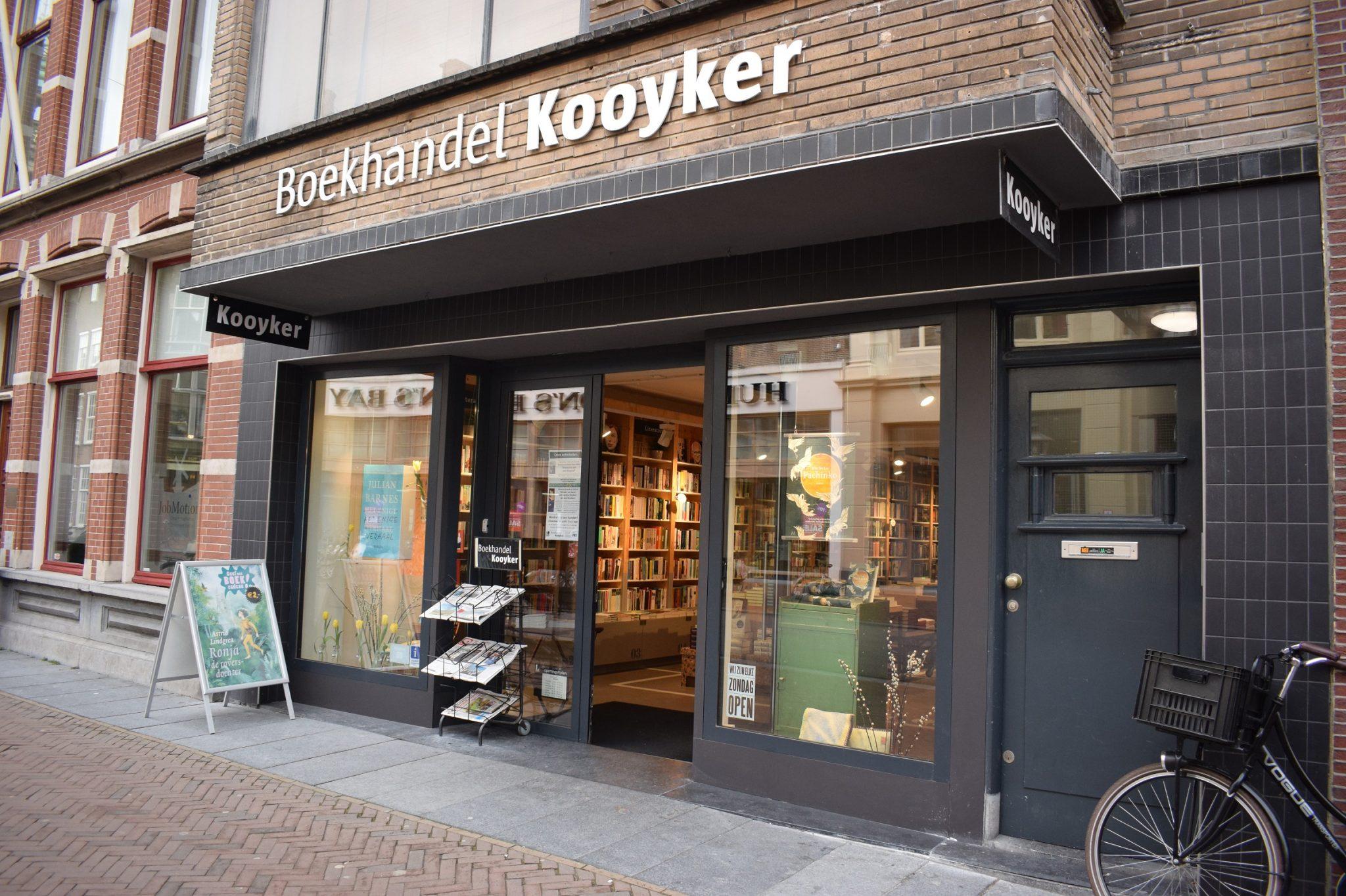 kooyker