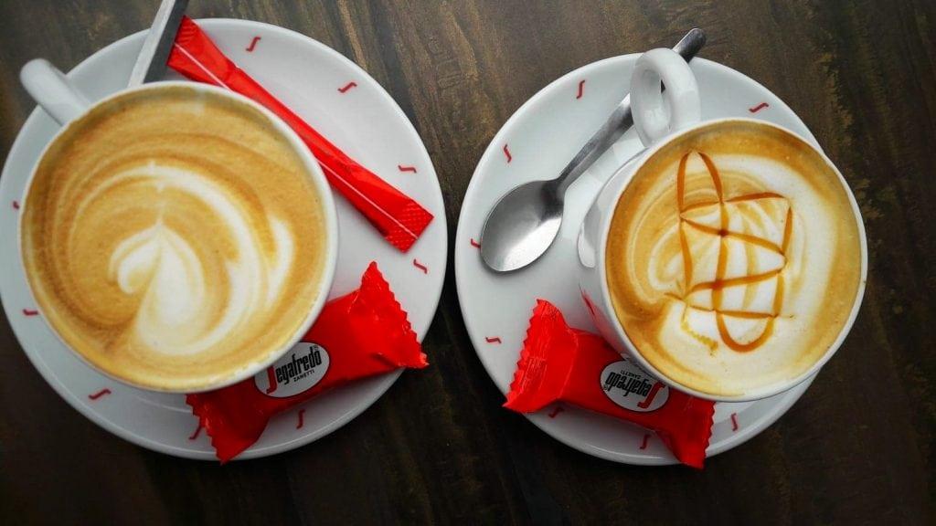 koffie