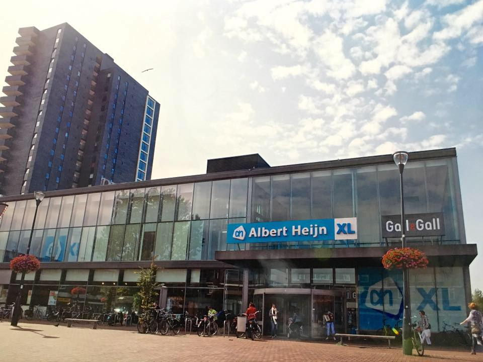 Albert Heijn XL