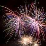 vuurwerk leidens leids ontzet 3 oktober