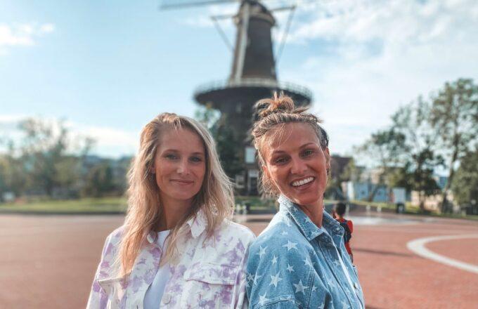 Survival Dutch
