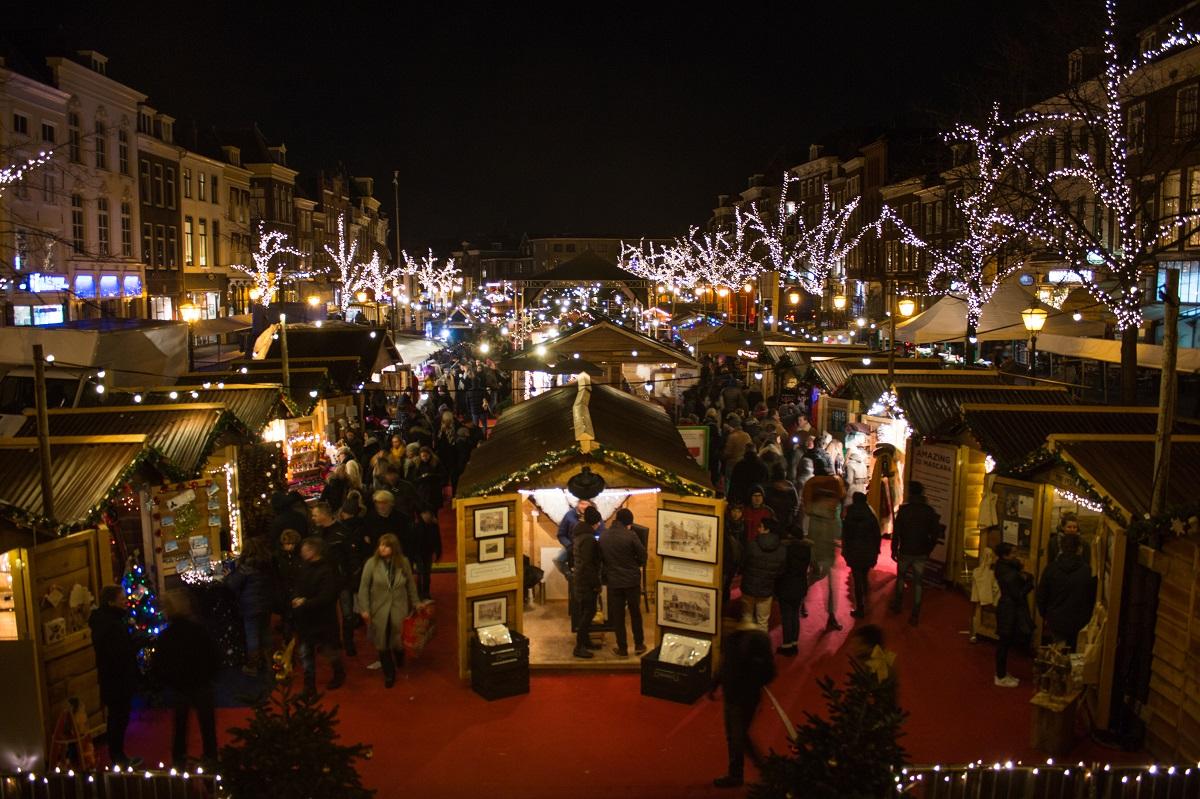 kerstmarkt winter wonder weken