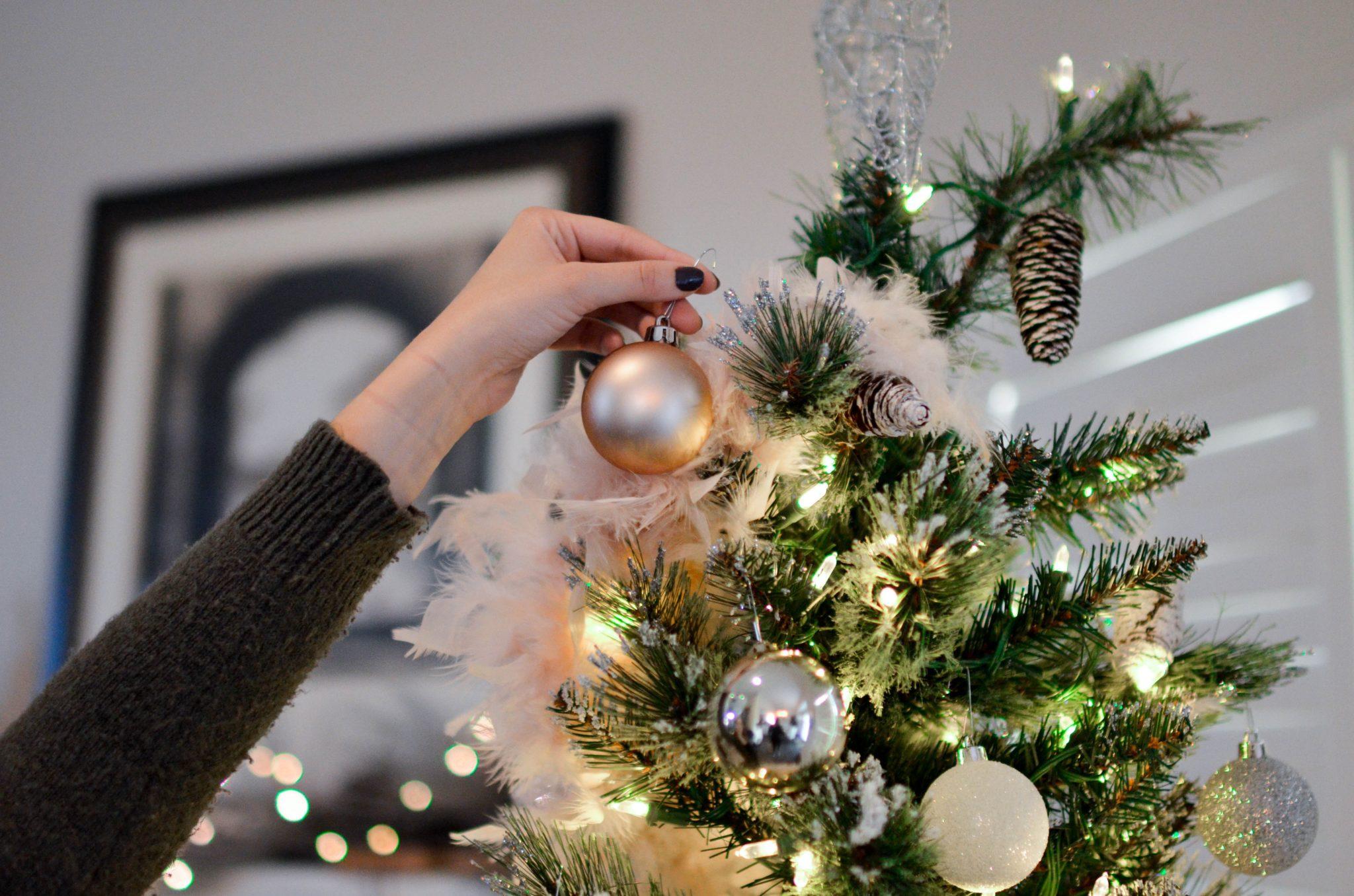 kerstboom kerstbomen