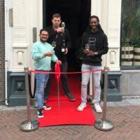 Opening Breehuys KOKO Leiden