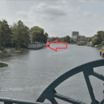 Haagweg 17 woonboot Leiden