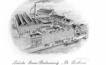 bierbrouwerij de posthoorn