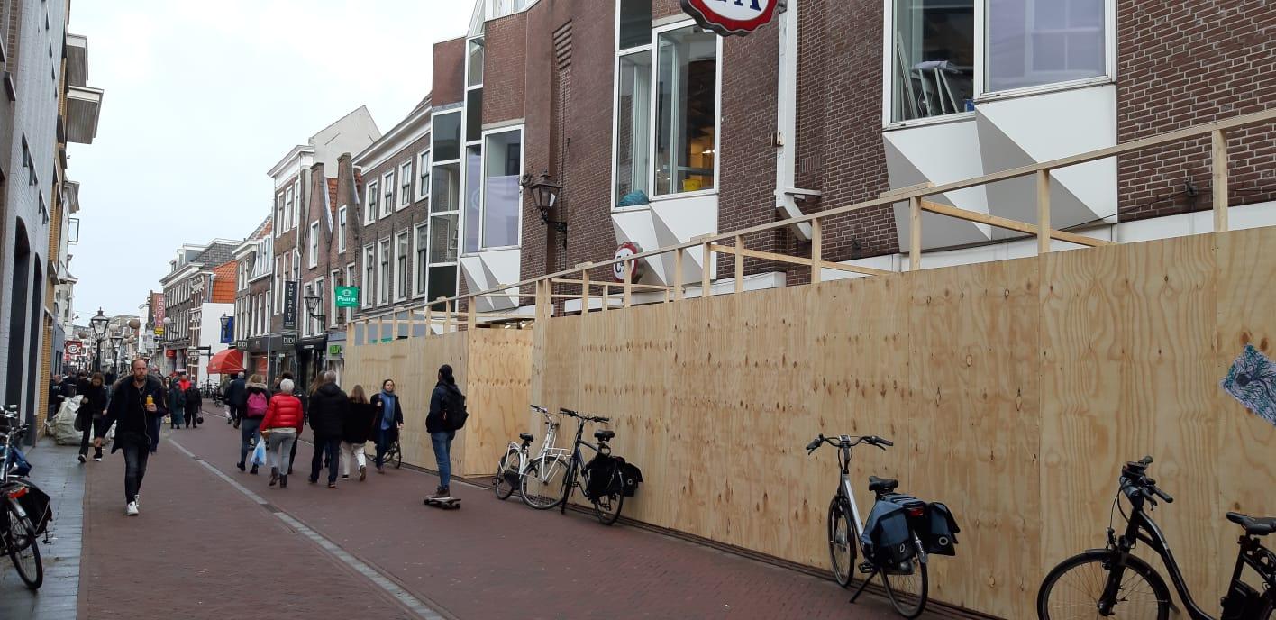 C&A Haarlemmerstraat