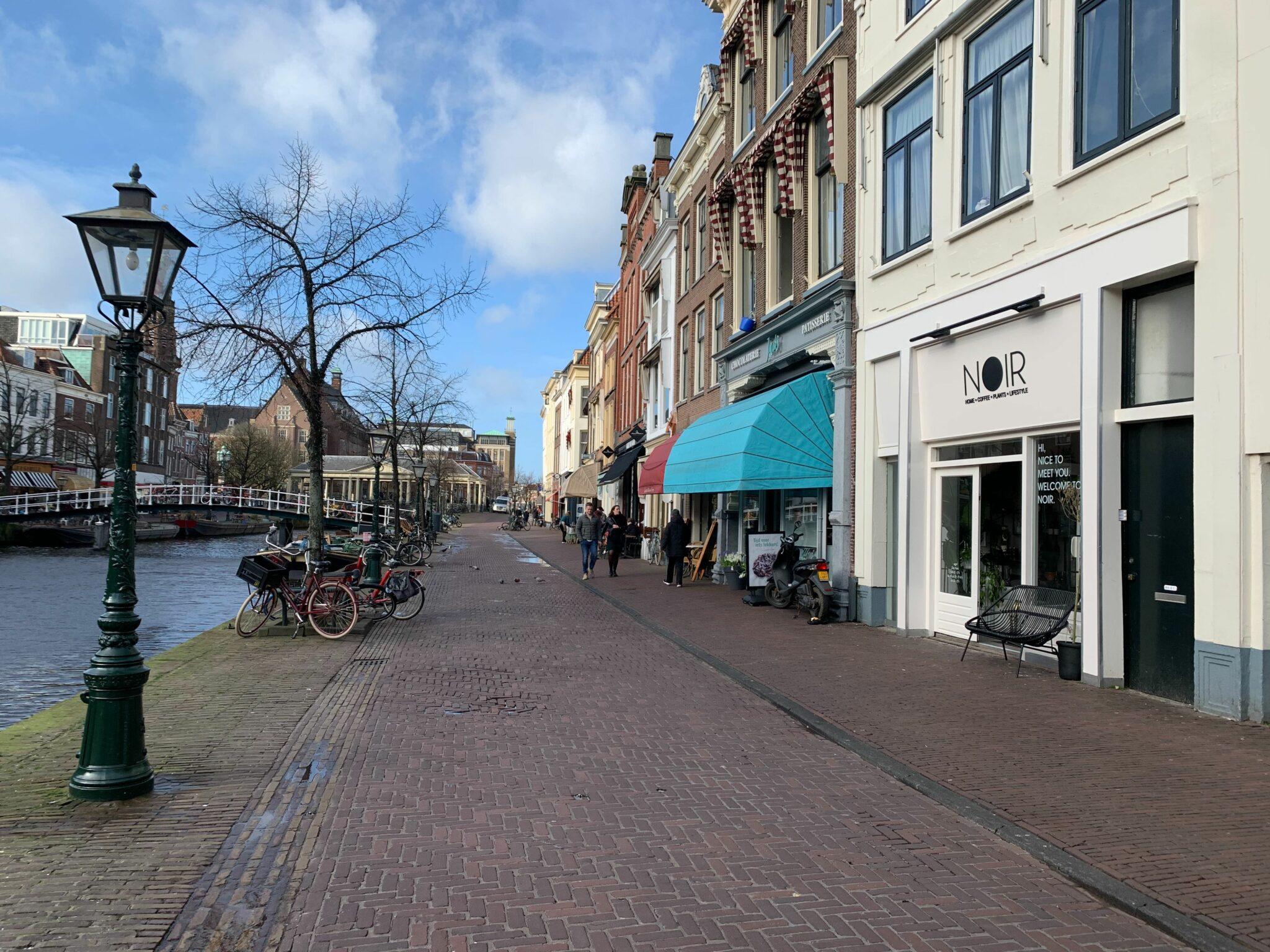 Noir Leiden