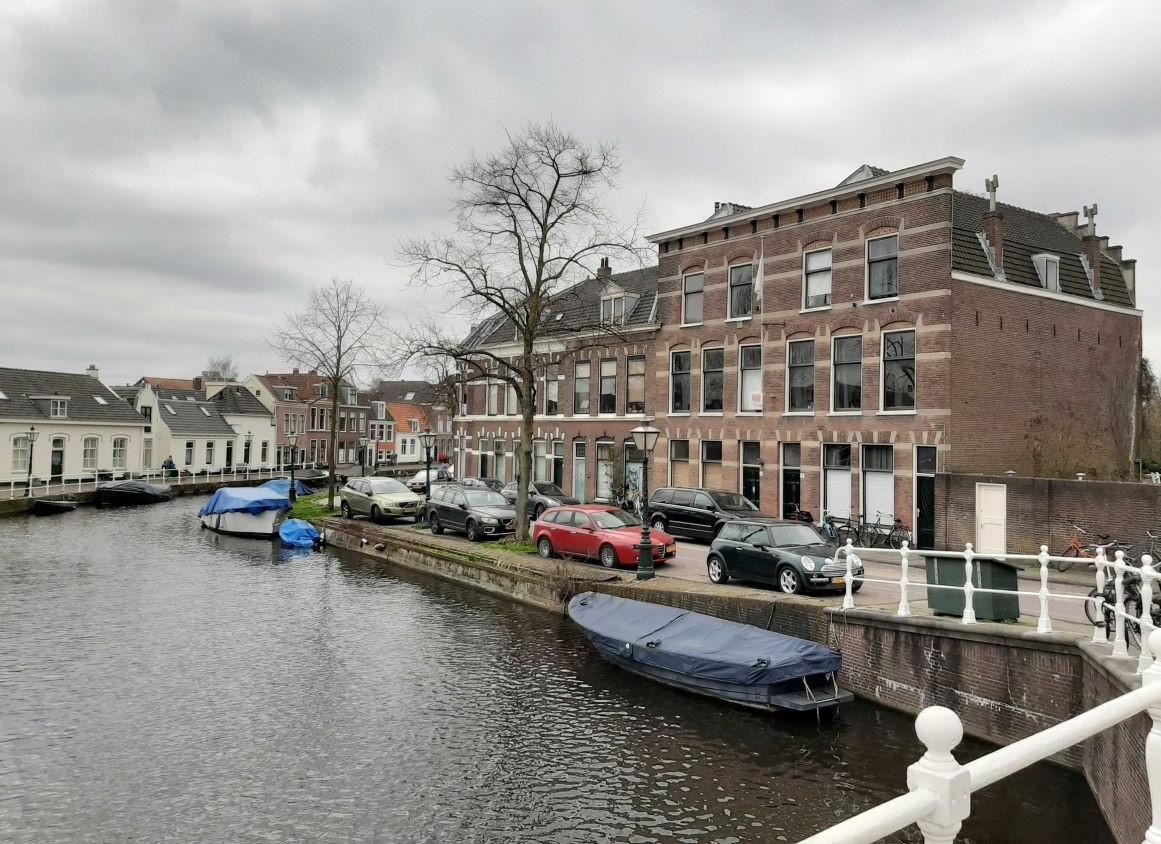 Tuinstadwijk Schelpenkade