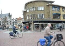Leiden Anne Max