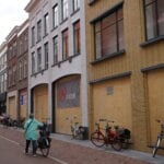 Haarlemmerstraat megapand zara