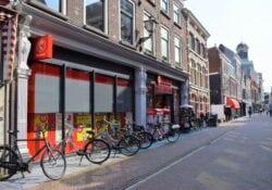 Kruidvat Haarlemmerstraat 1
