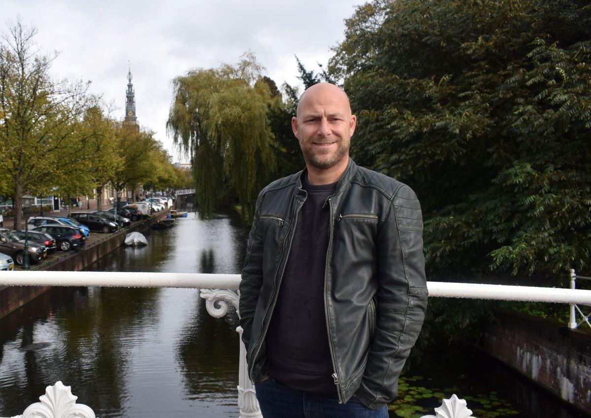 Tim de Cler van der werfpark
