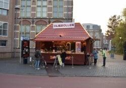 Oliebollenkraam Steenstraat