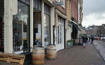 La Bordelaise Nieuwe Rijn