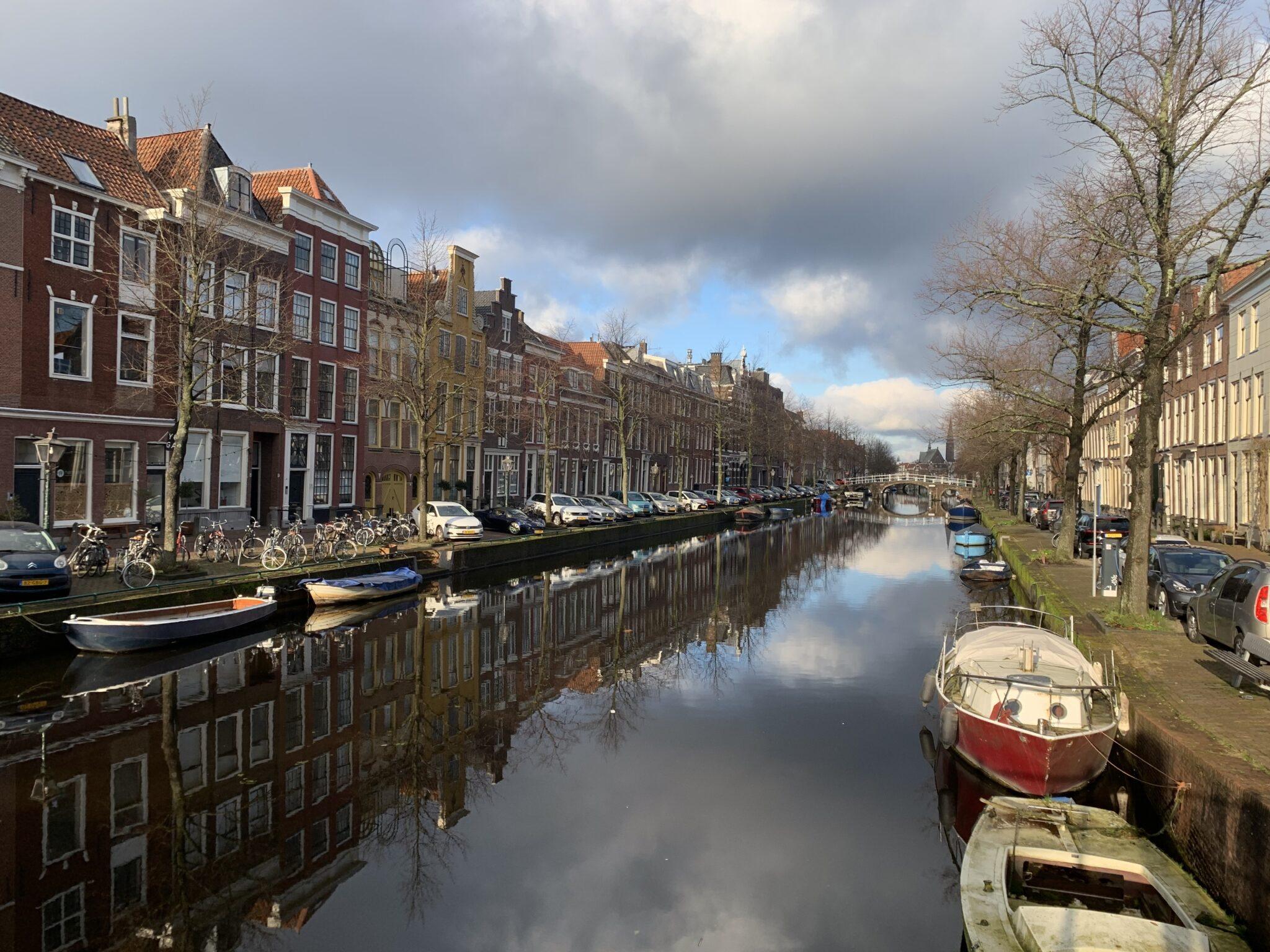 Nieuwe Rijn Sleutelstad