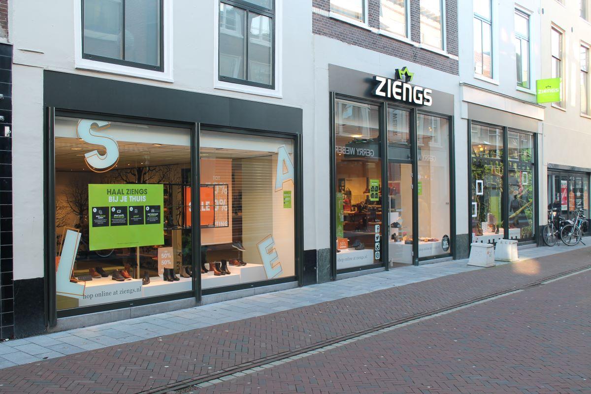 Ziengs Haarlemmerstraat