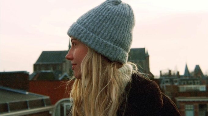 Sanne Huisman (Foto: Hannah Bruynzeel)