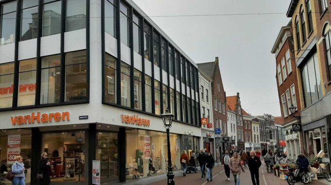 vanHaren Haarlemmerstraat