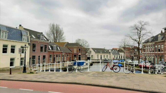 Leidse Tuinstadwijk Schelpenkade (3)