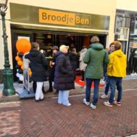 Broodje Ben