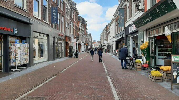 Winkelen Haarlemmerstraat Boekenvoordeel la Fresh