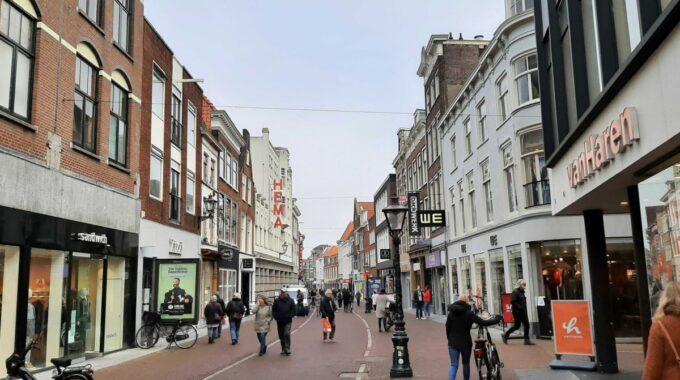 HEMA Haarlemmerstraat
