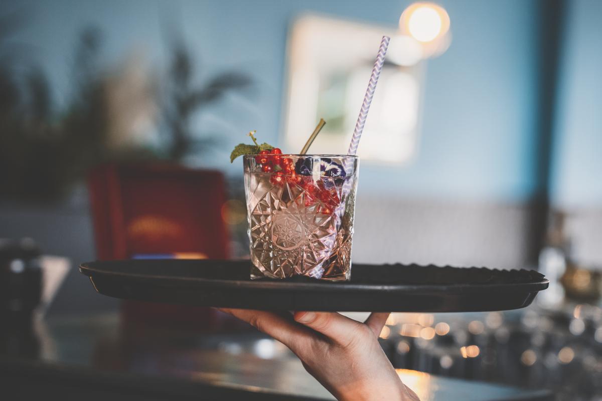 Passion Food Streetfood Tes Kuilboer drankje