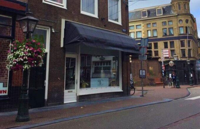 Secret Star Cosmetics laser ontharen Leiden