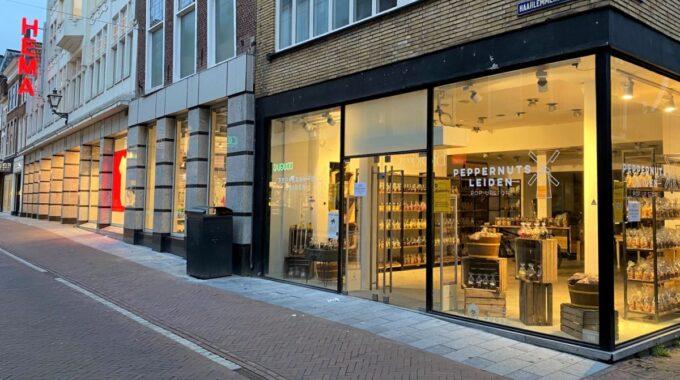 Peppernuts Haarlemmerstraat
