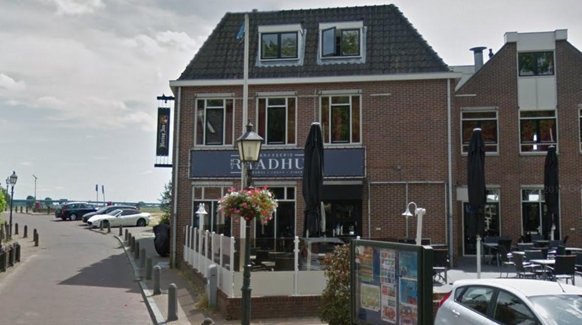 Brasserie Het Raadhuis - indebuurt Nieuwegein