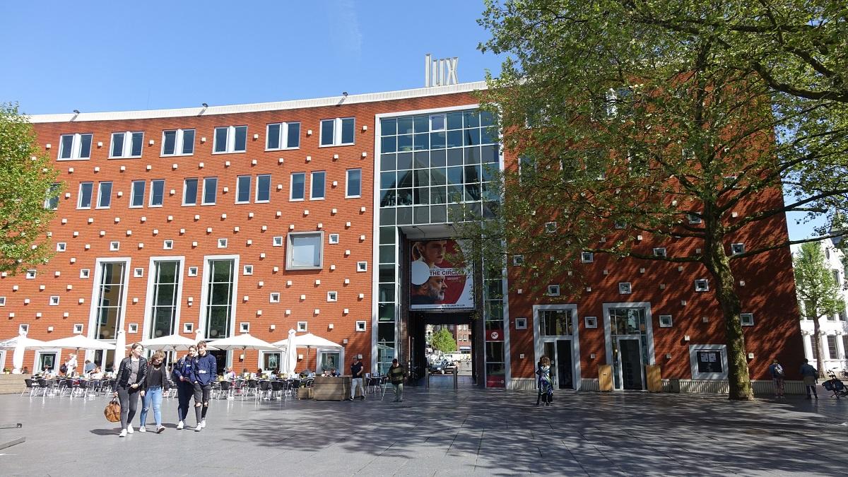 LUX-Nijmegen