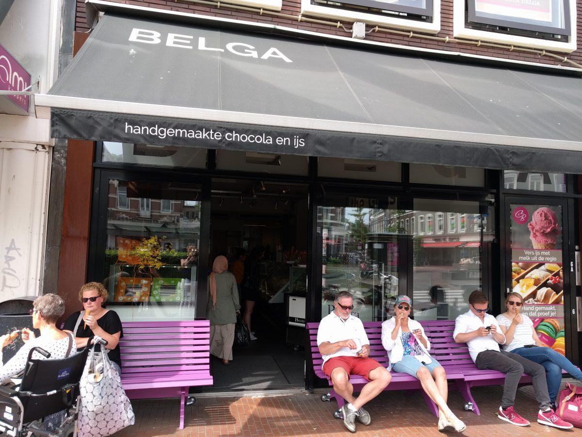 Belga Nijmegen