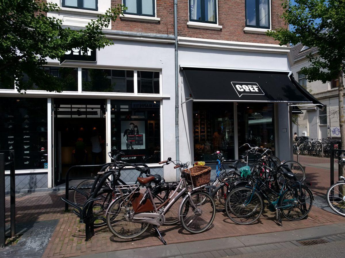 Coef Nijmegen