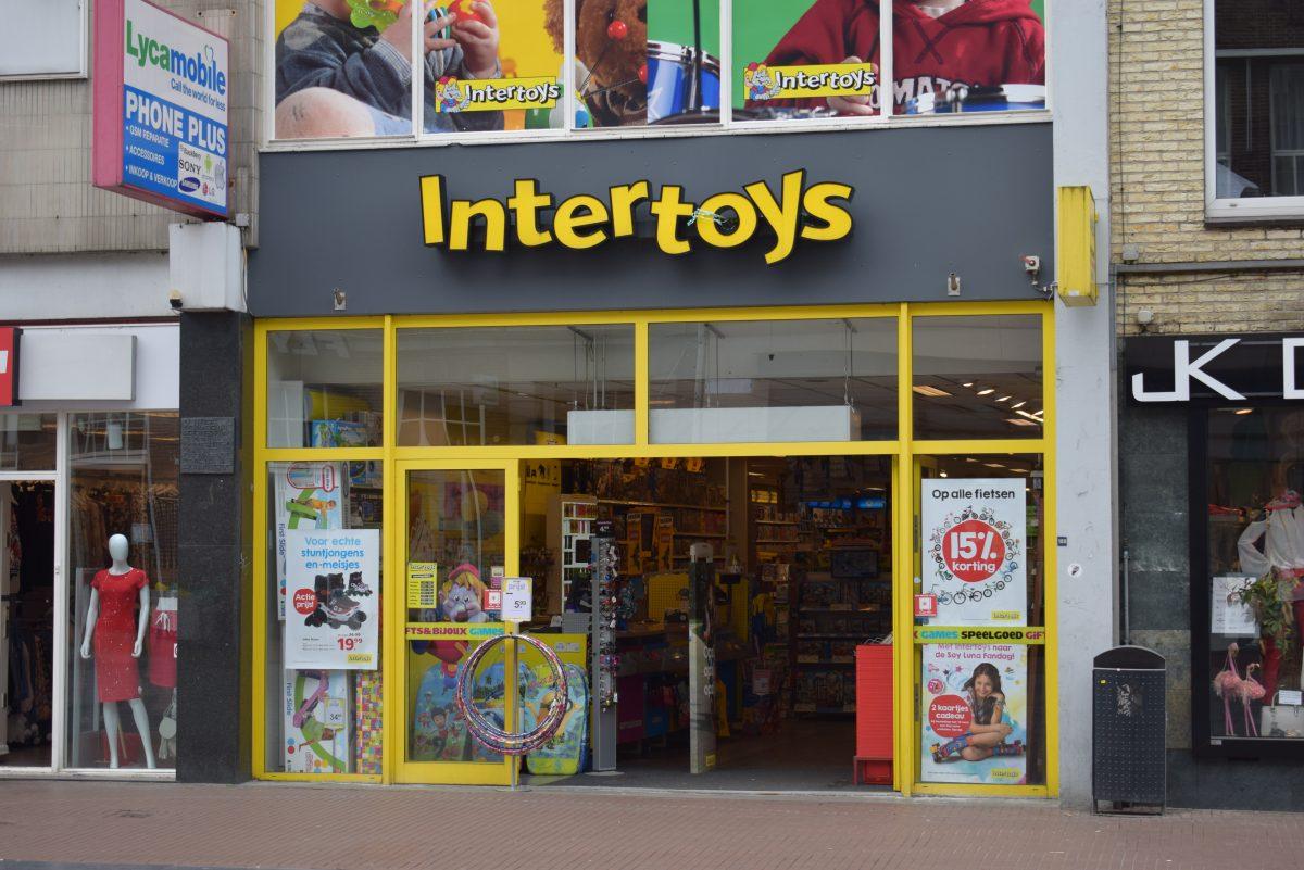 Intertoys Nijmegen