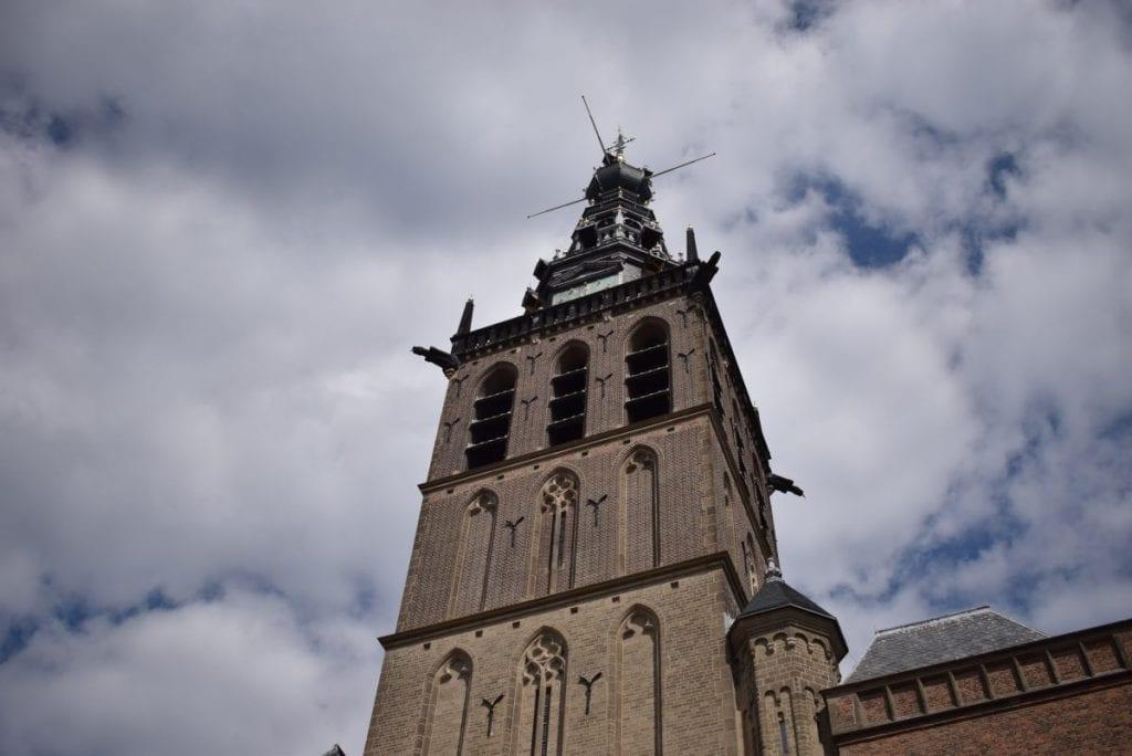 Stevenstoren Stevenskerk