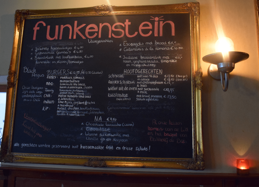 Funkenstein