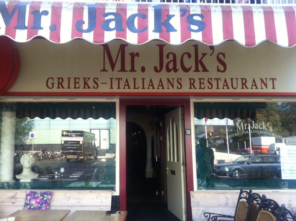 Mr. Jack's