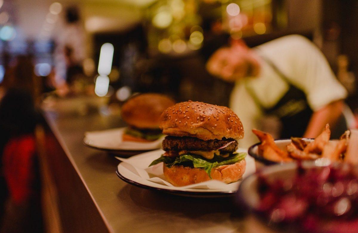 hamburgerrestaurants in Nijmegen