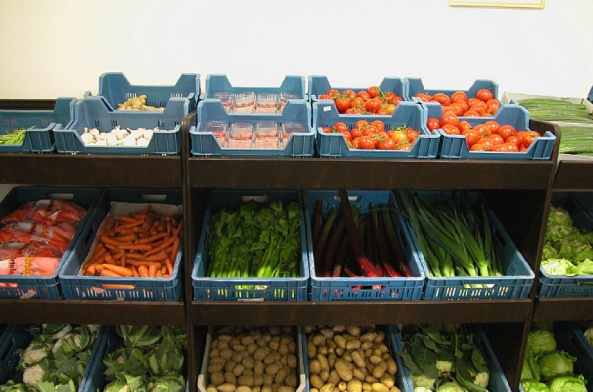 groentepakket