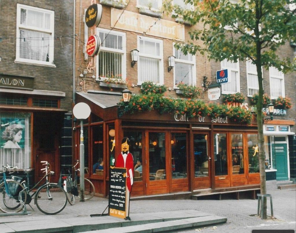 Café de Stoof Nijmegen