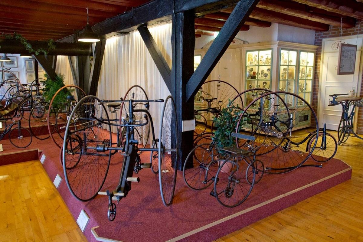 musea in Nijmegen