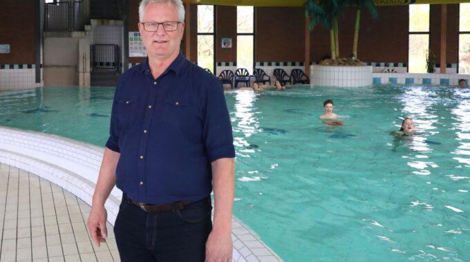 zwembad Nijmegen