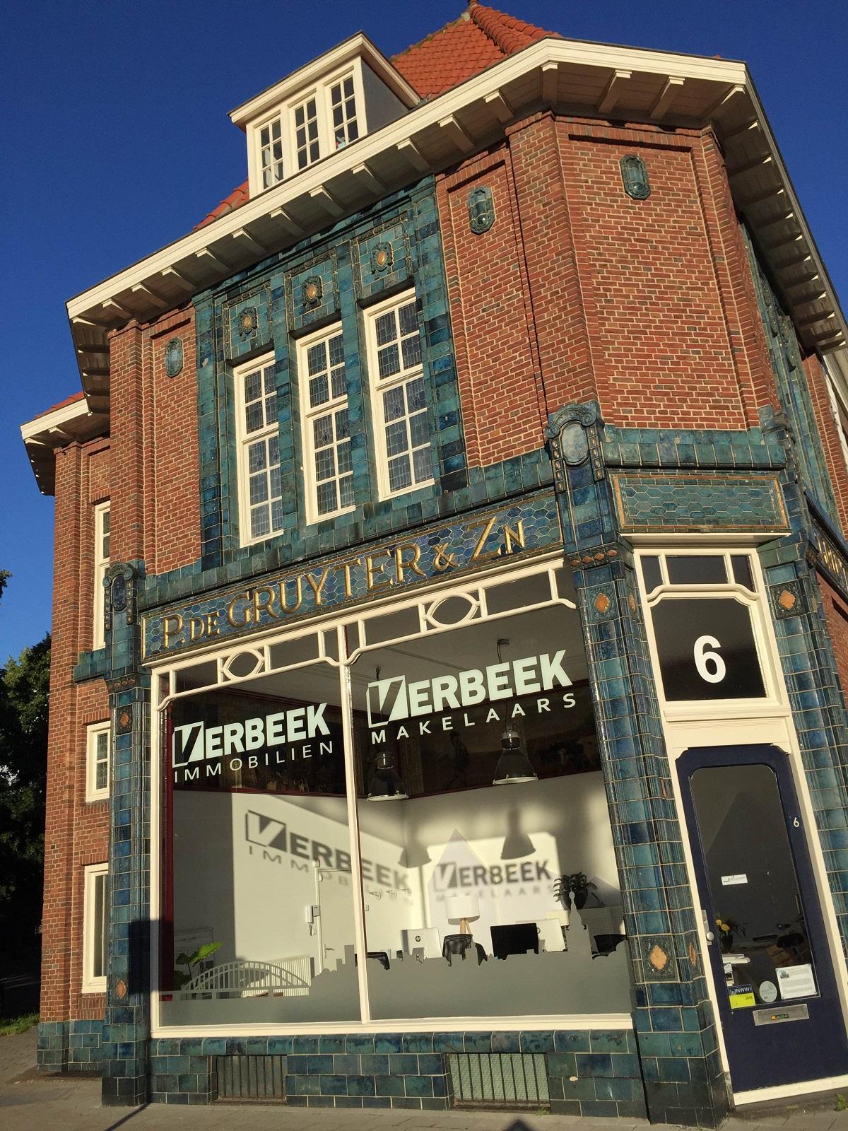 Verbeek Makelaars