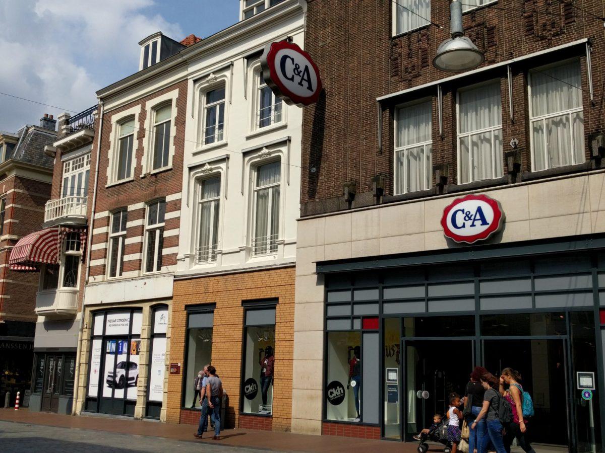 ontdekking Nijmegen